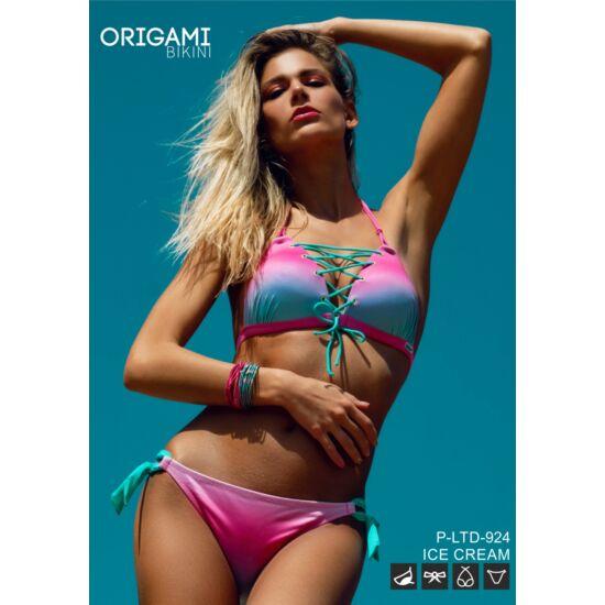 ORIGAMI BIKINI Ice Cream limitált kiadás P-LTD-924