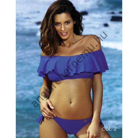 KEIRA Exclusive Spanyol Bandeau Bikini, fürdőruha col.2. ♥