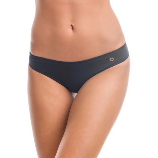 POPPY DONNA Bikini alsó - FEKETE