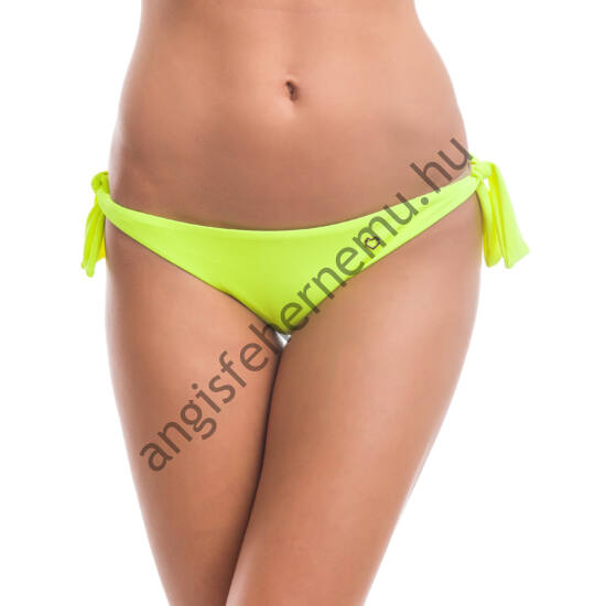 POPPY BRASIL Bikini alsó - UV ZÖLD