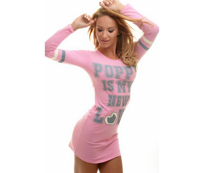POPPY Begy Poppy is my k.pink hálóing