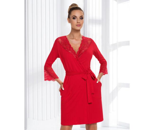 STELLA Red Exclusive női köntös