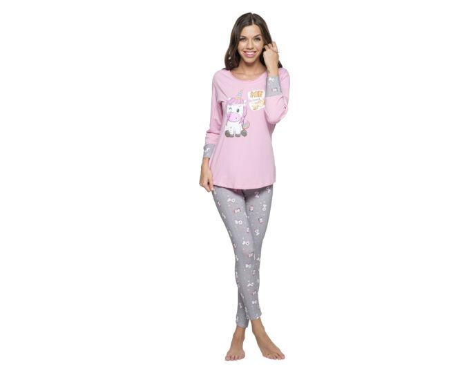 POPPY Madeline Baby unikornis mintás pizsama
