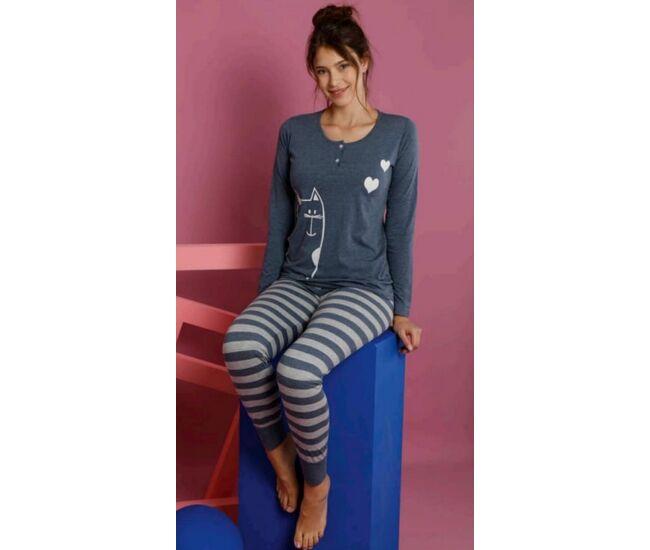 SEXEN Love cat pizsama