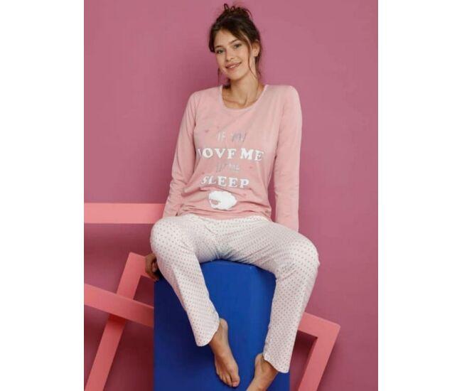 SEXEN Love me bárány pizsama