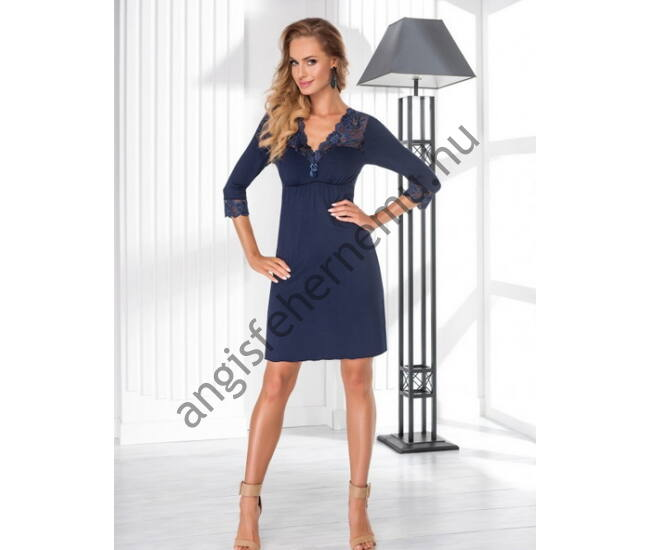 TAYLOR II Blue Exclusive női hálóing