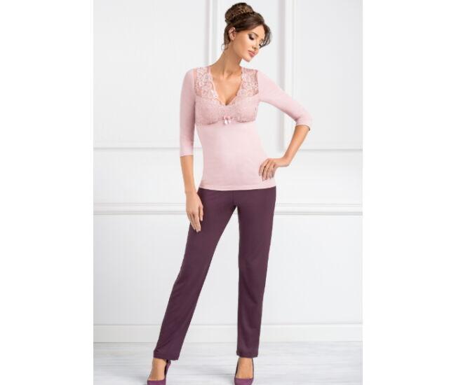SIMONE Exclusive női pizsama
