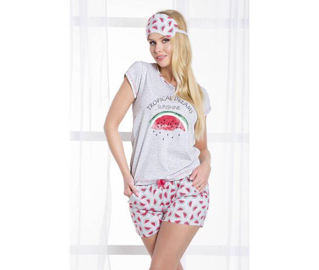 VANESA Melone női pizsama