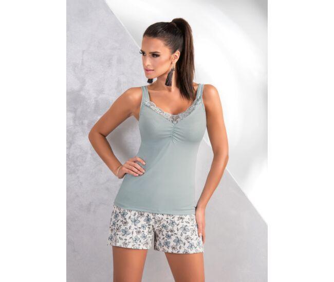 DARIA Mint Exclusive női pizsama