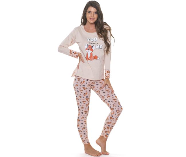 POPPY Madeline VUK pizsama