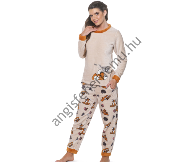 POPPY Nice VUK pizsama