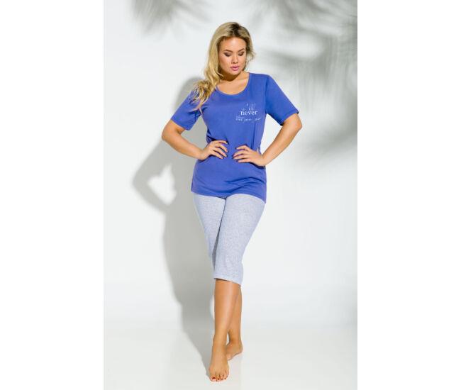 MAGDA Blue női pizsama (209-1)