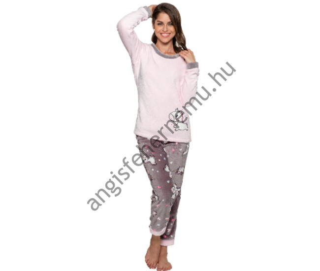 POPPY Nice Baby unikornis pizsama