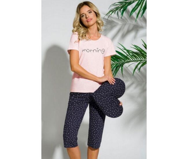 RACHEL Peach női pizsama (2163-2)