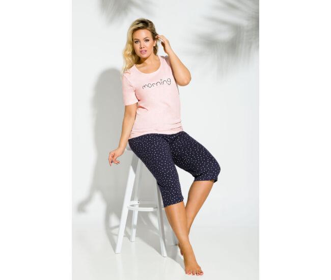 RACHEL Peach női pizsama (2193-2)