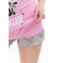 Kép 4/5 - POPPY Gréti Minnie Amaze Me 2 részes trikó szett - K.PINK
