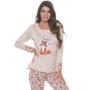 Kép 2/2 - POPPY Madeline VUK pizsama