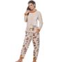 Kép 1/2 - POPPY Nice VUK pizsama